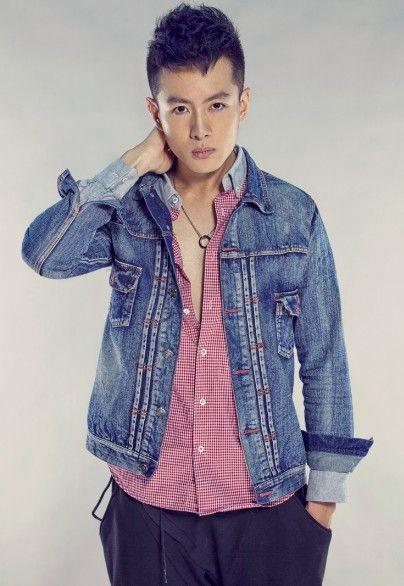 Liu Ziming China Actor