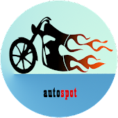 AutoSpot - Your Vehicle Guide