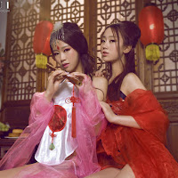LiGui 2015.09.26 网络丽人 Model 语寒、然然 [47+1P] 000_7821.jpg