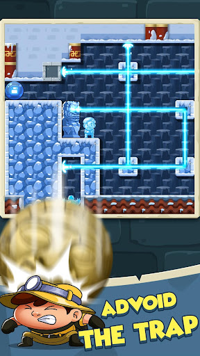 Télécharger Diamond Quest: Don't Rush! mod apk screenshots 3
