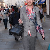 OIC - ENTSIMAGES.COM - Lewis_Duncan Weedon at the London Rocks 2015 in London 11th June 2015  Photo Mobis Photos/OIC 0203 174 1069