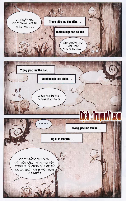 Hoa Thiên Cốt Chap 108 - Trang 11