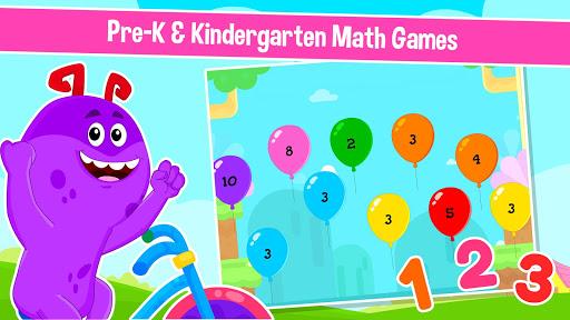 Math Games for Kids - Kids Math modavailable screenshots 18