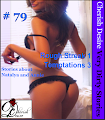 Cherish Desire: Very Dirty Stories #79, Rough Streak 1, Natalya, Temptations 3, Annie, Max, erotica