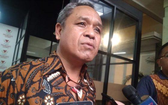 Benny: Gugatan Kubu Moeldoko ke MA seperti Teror di Siang Bolong