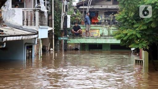 Banjir itu ...