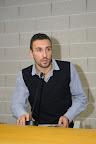 """Talk show - Mirko Rovini, vincitore Premio """"PerBacco"""" 2010"""