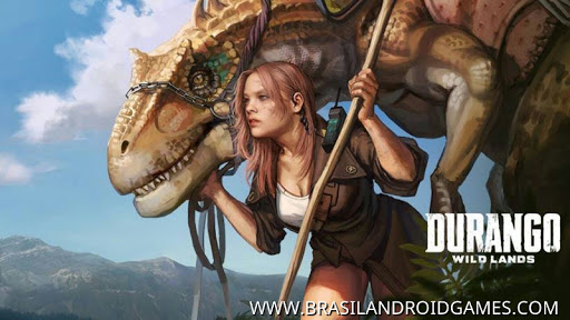 Durango: Wild Lands APK OBB Data