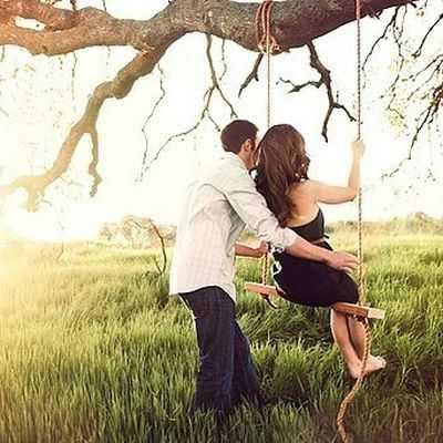 Amor mío te quiero y siempre te querré