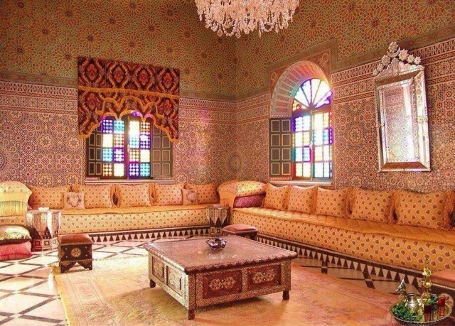 islam4mankind all creation of allah islam inspires creativity and beautiful design On marokkanische salon