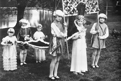 1933 Betty Pierce