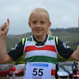 Ilkley Trail Junior races