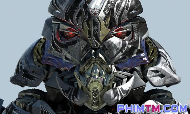 """17 chi tiết thú vị có thể bạn đã bỏ lỡ trong """"Transformers: The Last Knight"""" - Ảnh 19."""