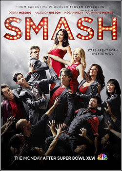 Download Smash S01E01 HDTV AVI 720P RMVB Legendado