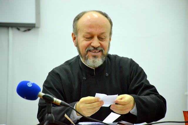 Pr. Constantin Necula despre tineri, FTOUB 065