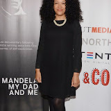 OIC - ENTSIMAGES.COM - Kanya King  at the Mandela, My Dad and Me - UK film premiere in London 7th April 2015  Photo Mobis Photos/OIC 0203 174 1069
