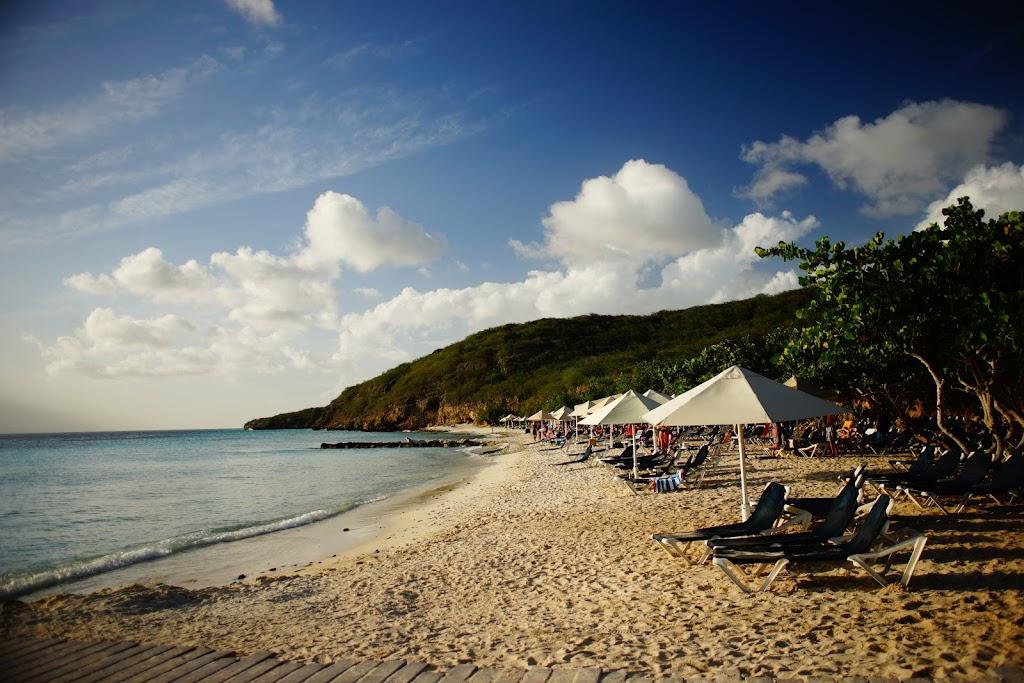 Curaçao beaches