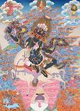 Goddess Palden Lhamo