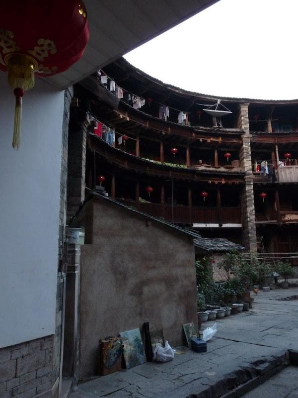 CHINE, Fujian,Xiamen et Tou lou 1 - P1010885.JPG
