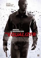 The Equalizer (El protector) (2014) online y gratis