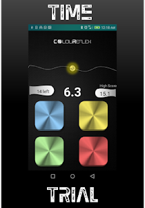 Color Reflex Concentration screenshot 1