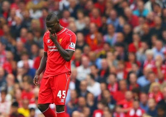 Nhìn lại những tân binh ăn hại của Liverpool