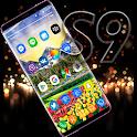 Spring Theme for Galaxy S9 icon