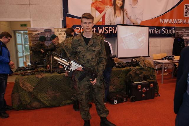 III Pokarpackie Młodzieżowe Święto Bezpieczeństwa Wewnętrznego w Rzeszowie - DSC03925.JPG