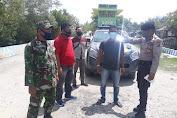 Pengamanan dan Saran Kapolsek Labuhan Ruku di Sambut Positif Pengunjung Objek Wisata