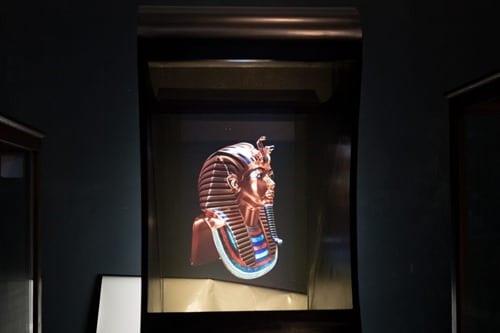 Cairo MuseumCairo Museum