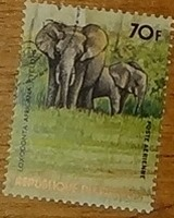 timbre Burundi 001