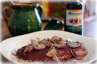 Entenbrust aus dem Ofen mit Honig und Birnen.JPG