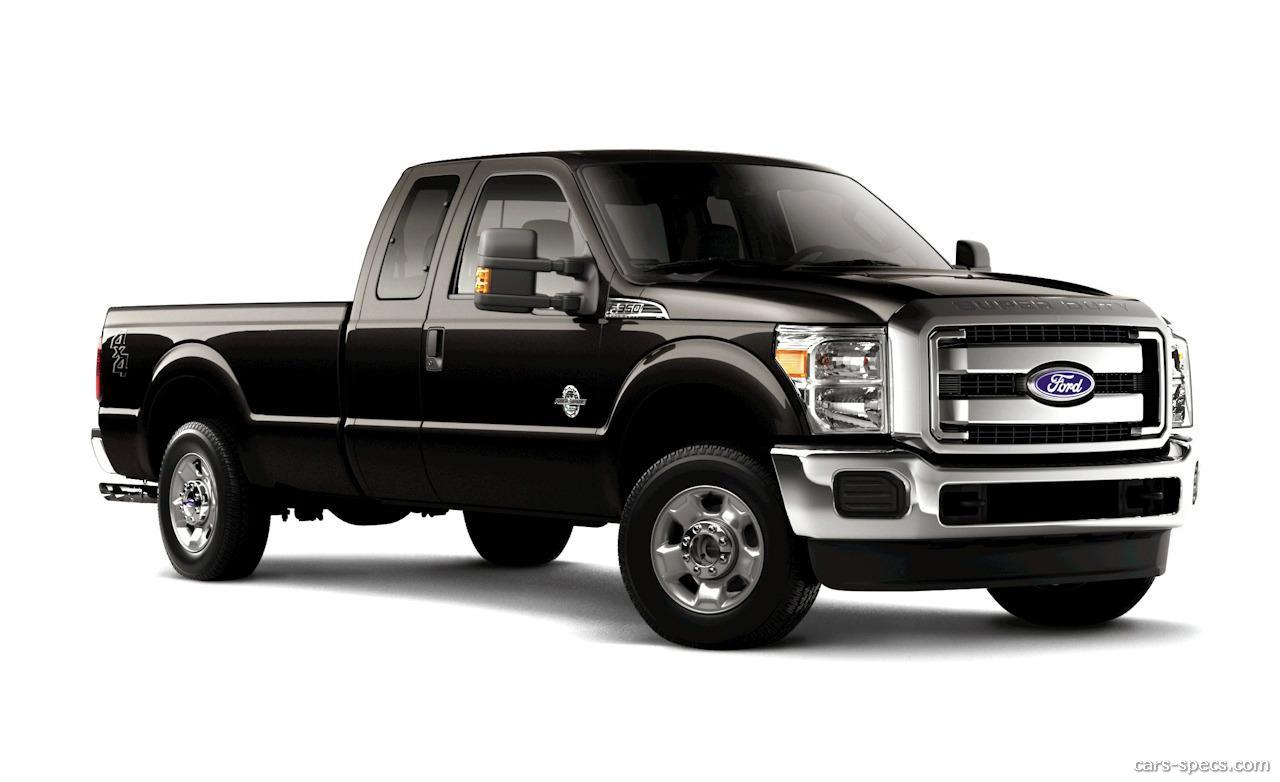 2011 ford f 350 super duty supercab specifications pictures prices. Black Bedroom Furniture Sets. Home Design Ideas