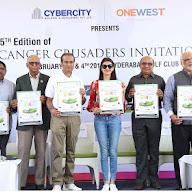 Kajal Agarwal at Cancer Crusaders Invitation Cup at Hyderabad Golf Club (3).jpg