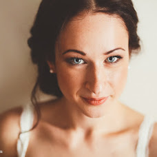 Wedding photographer Alena Gorshkova (agora). Photo of 08.10.2014
