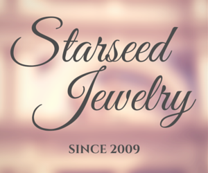 Grab button for STARSEED HANDMADE JEWELRY
