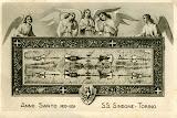 1933 - s.s. sindone - torino