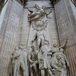 pantheon Paris in Paris, Paris - Ile-de-France, France
