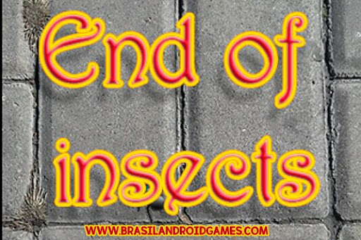 End of insects apk