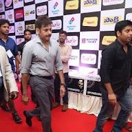 Pavan Kalyan at Mirchi Music Awards