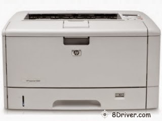 get driver HP 5100 Series Printer