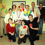 Stała formacja -Suraż -18-20.02.2011