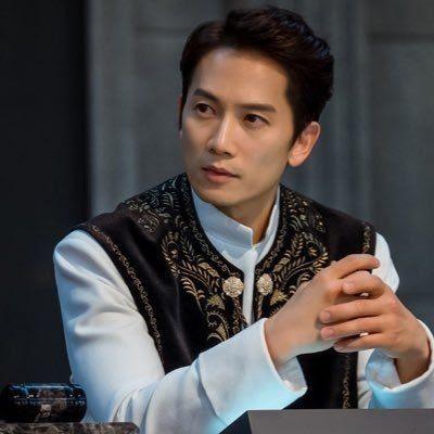 kang Yo Han | The Devil Judge | Ji Sung 2021