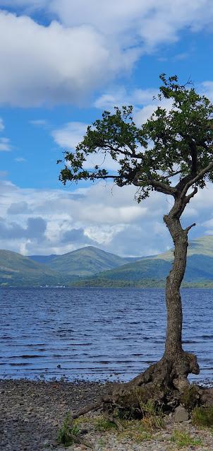 Milarrochy Bay, Loch Lomond, Scotland, The Serial Adventurer