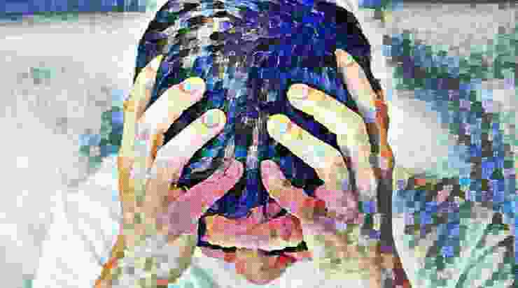 4 Jenis Sakit Kepala