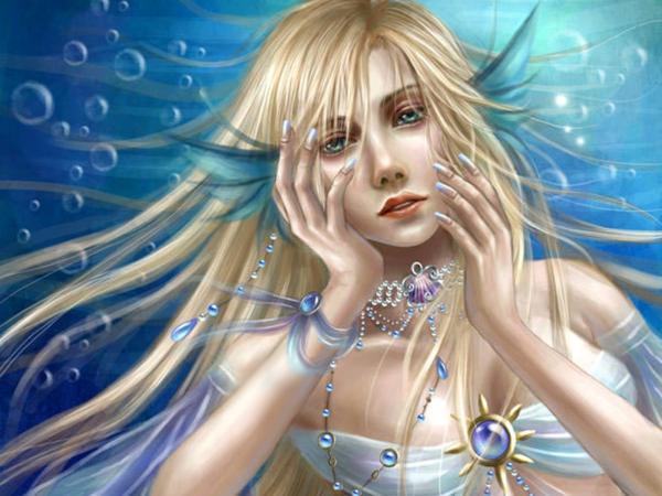 Dear Fairy Baby, Fairies 3