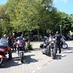 Motortocht Elfstedentocht 2009