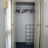 Room F-corridorStorage