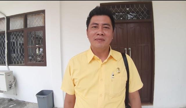 Legislator Kapuas Ini Imbau Warga Ekstra Waspada Saat Cuaca Ekstrem