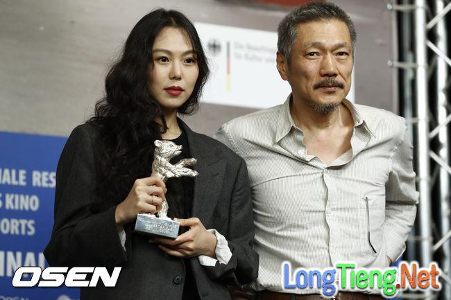 Lần đầu tiên sau 7 năm, Hàn Quốc có 2 phim tranh giải tại LHP Cannes - Ảnh 3.